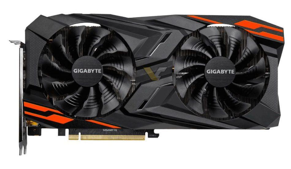 Aparece la Gigabyte Radeon RX Vega 64 Gaming OC