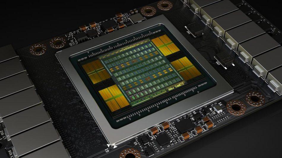 NVIDIA Ampere, la arquitectura que precederá a Volta