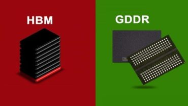 Samsung-GDDR6