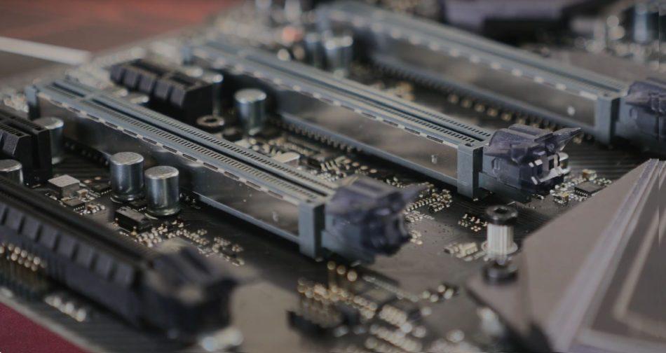 AMD Ryzen Raven Ridge viene con PCIe limitadas