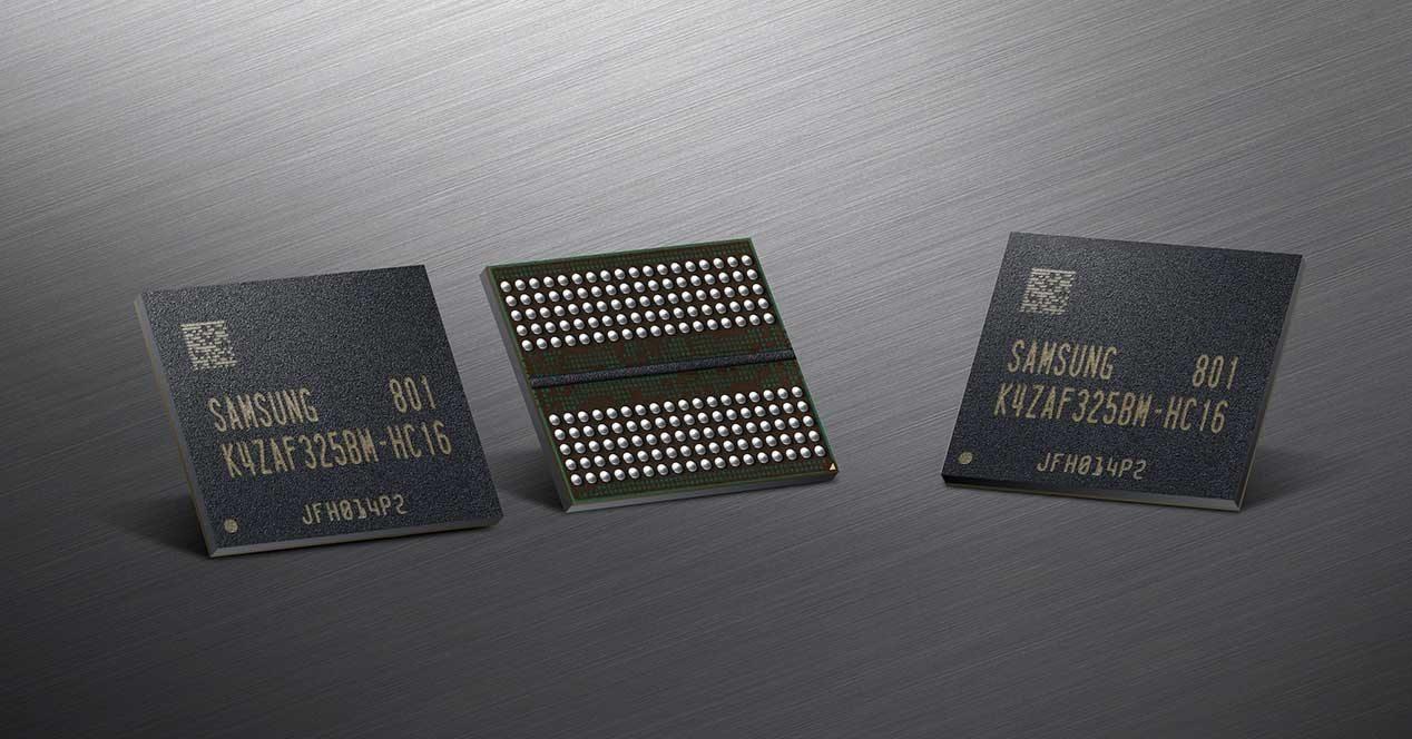 Samsung crearía sus propias tarjetas gráficas