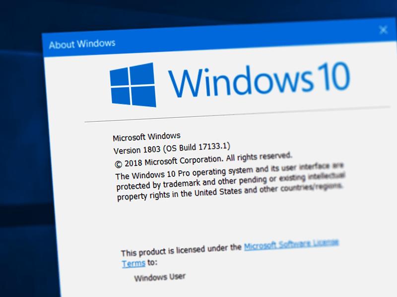 Windows 10 Spring Update: mejoras, fallos y como evitarlos