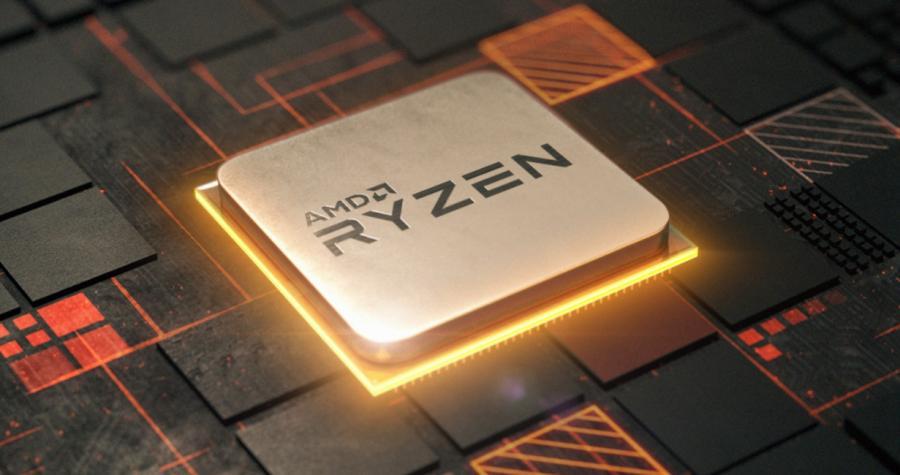 Computex 2018 – AMD cambia de planes con el chipset Z490