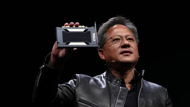Lazos familiares entre los CEO de NVIDIA y AMD