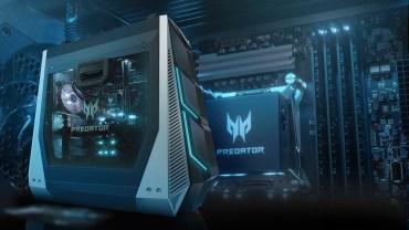 ACER_Predator_Orion_9000_NVIDIA_RTX_2080_2070_Benchmarkharware