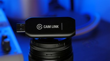 elgato Cam Link review