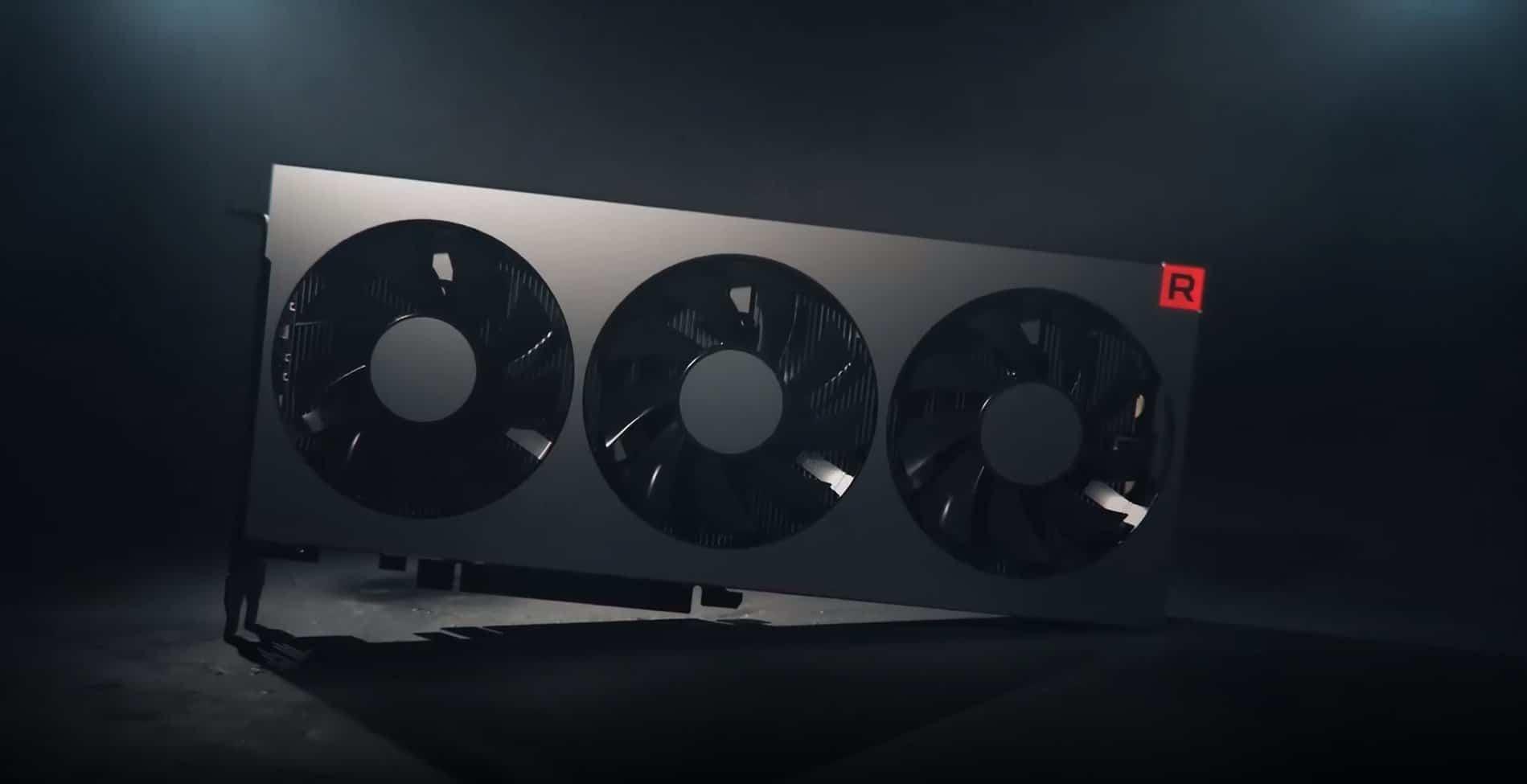 CES 2019 – AMD presenta la AMD Radeon VII