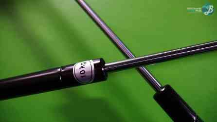 Elgato Green Screen - Sistema neumático