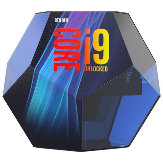 Intel Core i9-9900K 3.6Ghz