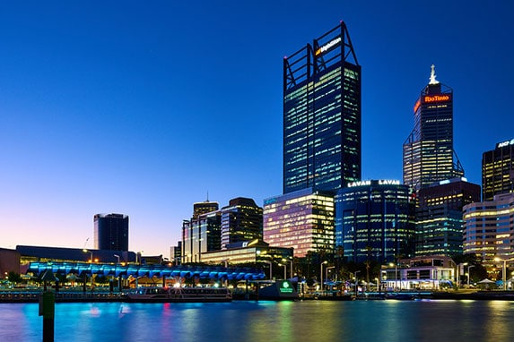 best suburbs for families migrating to perth