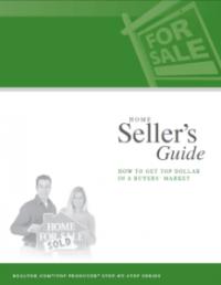 Nashville TN Home Seller Guide