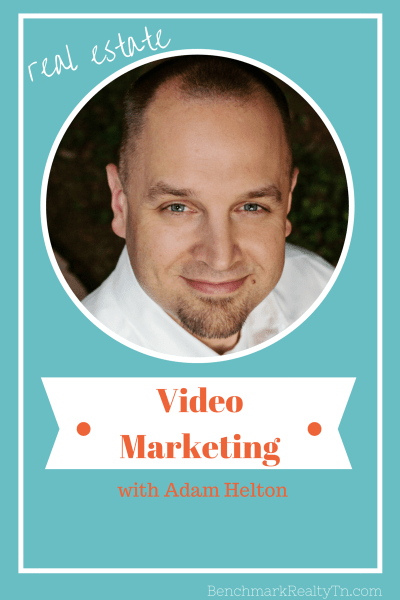 Real Estate Video Maketing with Adam Helton