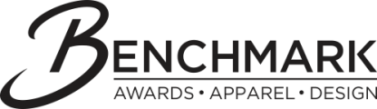 Benchmark | Awards Apparel Design