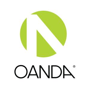 Algorithmic trading using 100 lines of python code, using OANDA v20