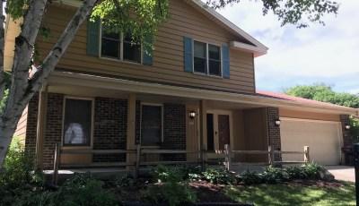 2812 Sussex Ln Waukesha, Wisconsin 53188 3D Model