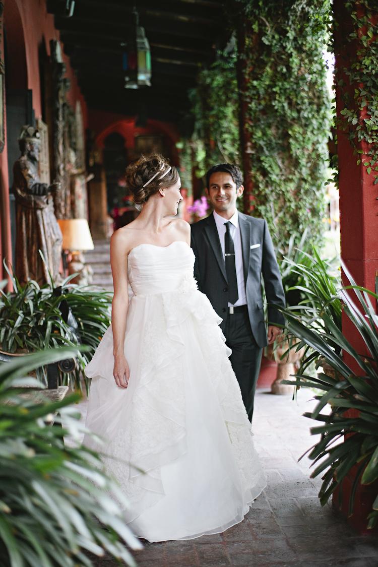 San Miguel De Allende Wedding 187 Ben Christensen Photography