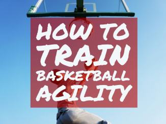 Train Basketball Agility