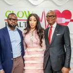 GLOW Health, The Fresh Face of Health, Wellness and Nutrition, Officially Launches Operations in Nigeria