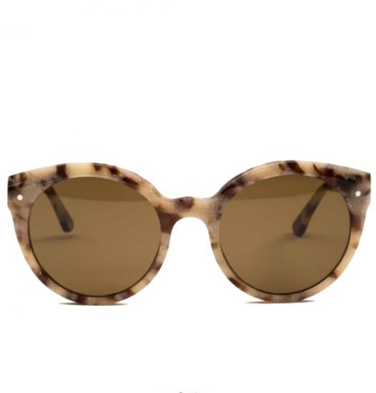 lunettes coquillages Friendly Frenchy
