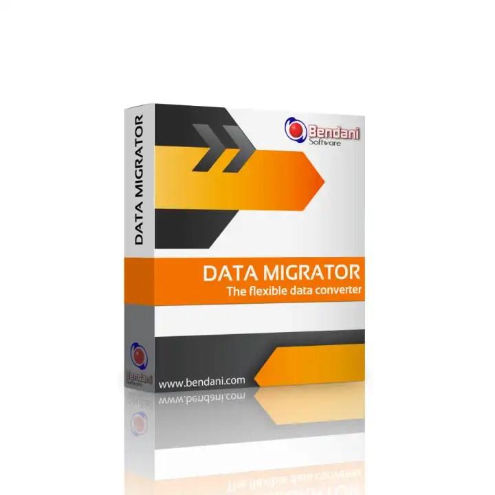 Bendani Data Migrator