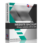 Bendani Website Backup