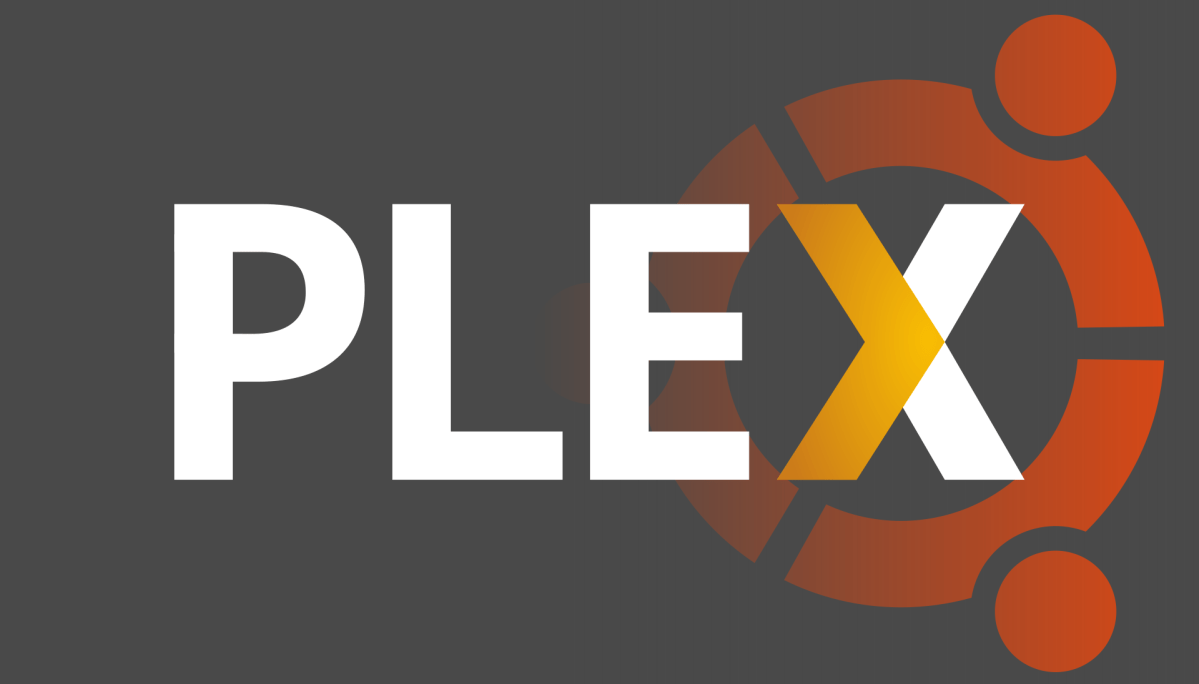 Install Plex Server in Ubuntu without a desktop