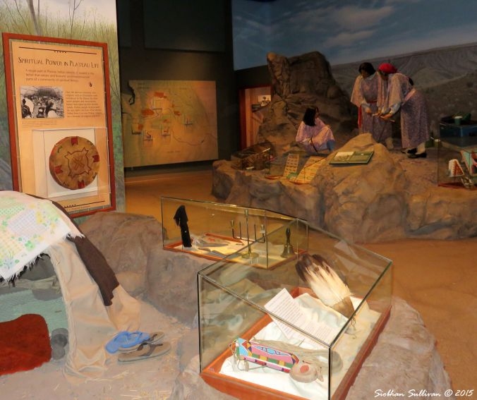 High Desert Museum By Hand Through Memory Exhibit
