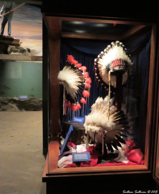 High Desert Museum By Hand Through Memory Headdresses