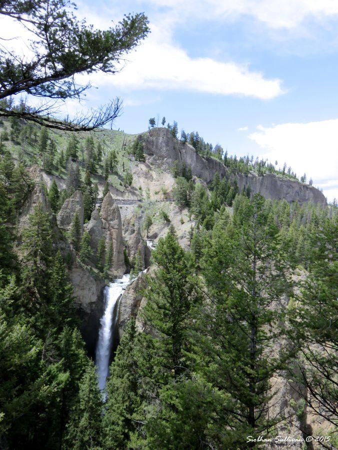 Tower Falls 6-2015