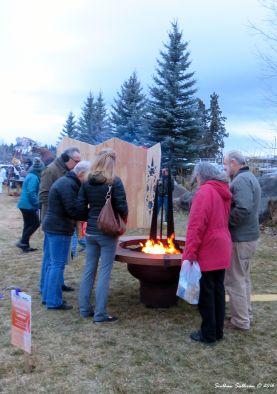 FirePit19 WinterFest