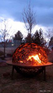 FirePit7 WinterFest