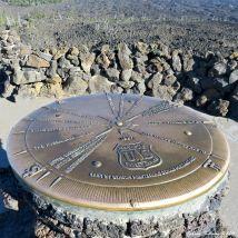 Peak finder at Dee Wright Observatory