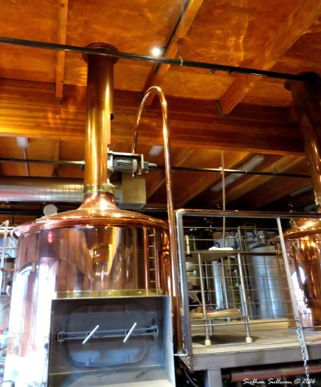 Crux Fermentation Project, Bend, Oregon 26Oct2016
