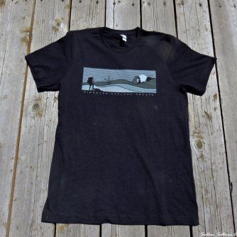 Moab T-shirt May2017
