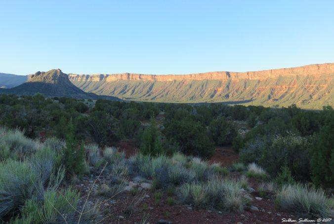 Castle Valley near Moab, Utah 4May2017