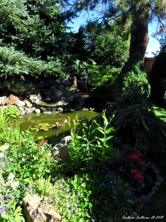 Bend Garden Tour 7 21July2017