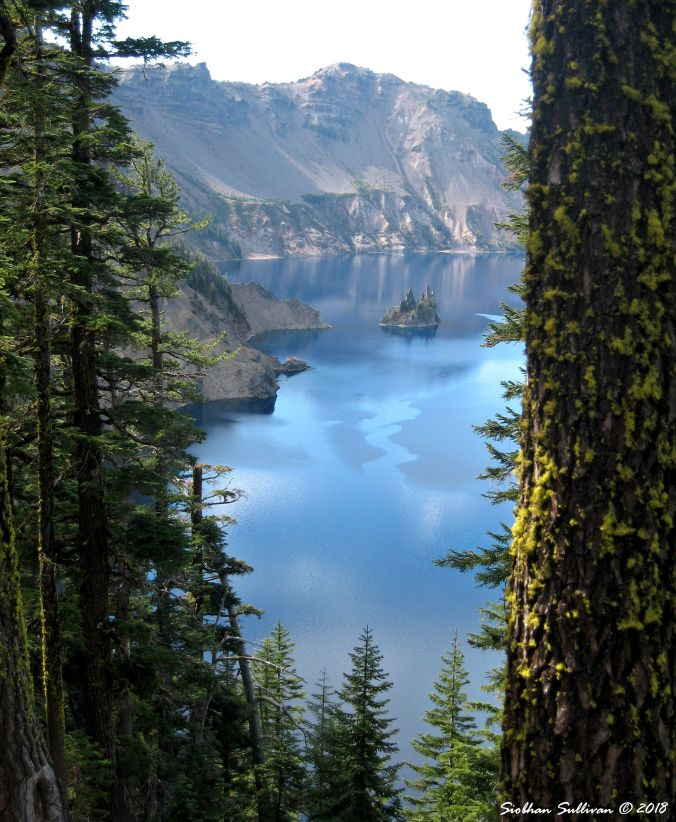 National Park Travels - Crater Lake 12October2014
