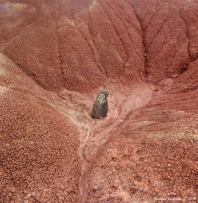 Painted Hills Monolith 26October2018