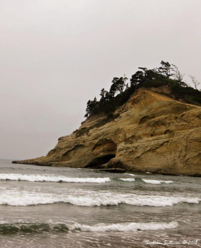 Seaside Scenes Pacific City, Oregon  20June2018