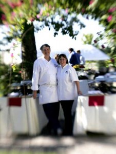 Wedding catering in Bend Oregon