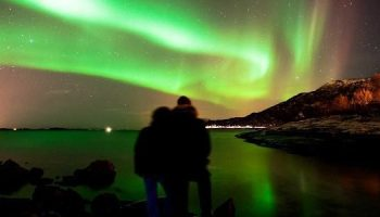 Geomagnetic Storm Likely to Hit Portions of US Over the