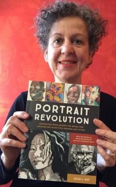 portrait revolution 3