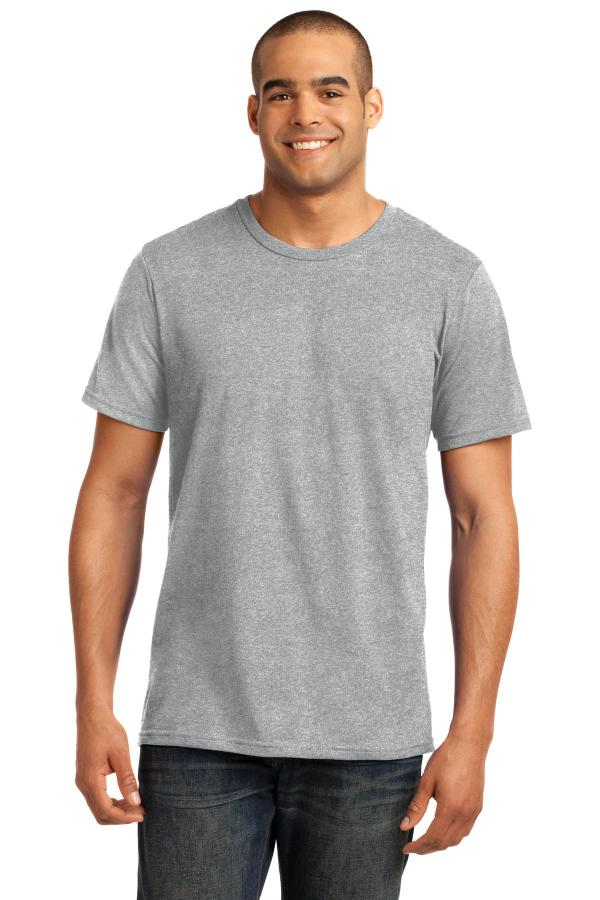 Anvil 100% Combed Ring Spun Cotton T-Shirt. 980
