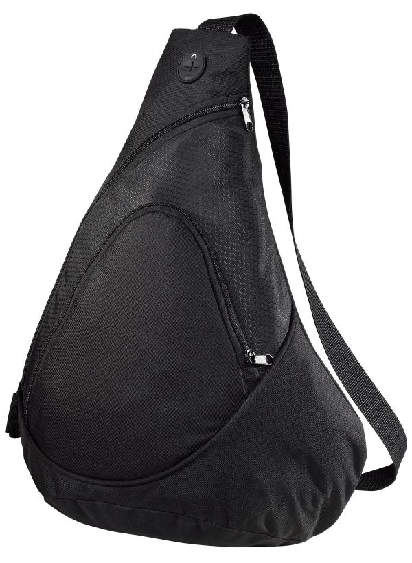 Port Authority - Honeycomb Sling Pack. BG1010