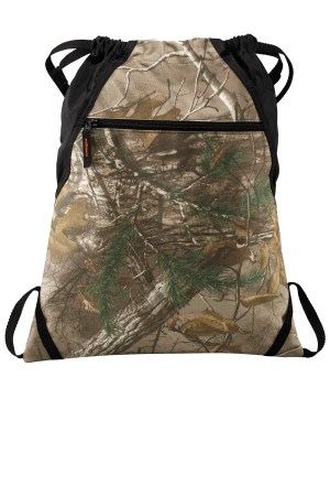 Port Authority Outdoor Cinch Pack. BG617C