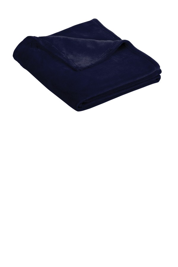 Port Authority   Ultra Plush Blanket. BP31