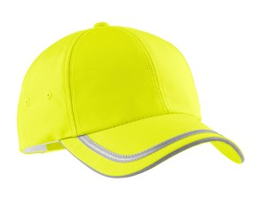Port Authority Enhanced Visibility Cap.  C836