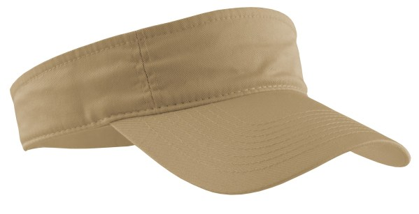 Port & Company - Fashion Visor.  CP45