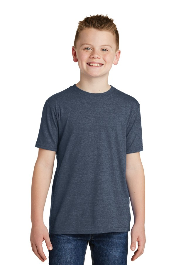 District Youth Very Important Tee. DT6000Y