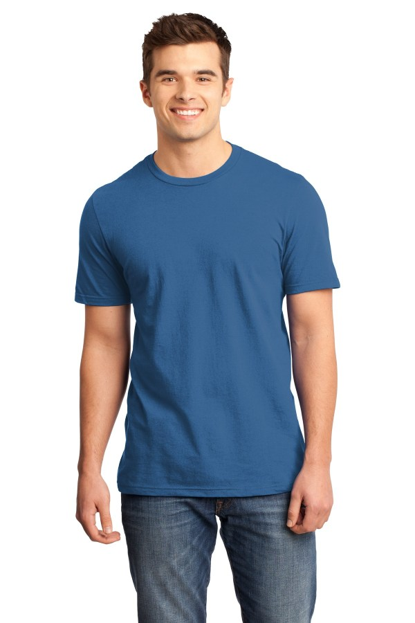 District Very Important Tee. DT6000